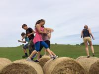 A kenyér útján - Kalandnapok gyerekeknek