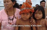 Film Klub - Belo Monte - A gát, ami gátat szab