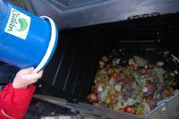 Így készül a komposzt