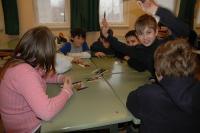 Környezeti nevelés az iskolában