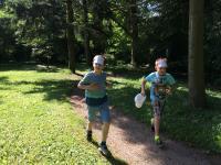 Öko-táborunk: Veszprémvölgyi Kalandok