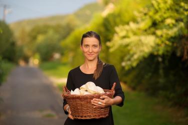 …mert a házi kenyérnek és a kézműves különlegességeknek lelke van…